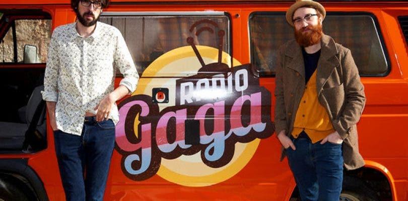 Vuelve Radio Gaga a #0, el programa de Quique Peinado y Manuel Burque