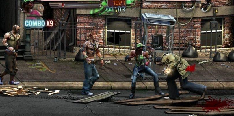 Se ha desvelado la ventana de lanzamiento de Raging Justice