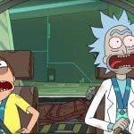 La cuarta temporada de Rick and Morty todavía no está confirmada