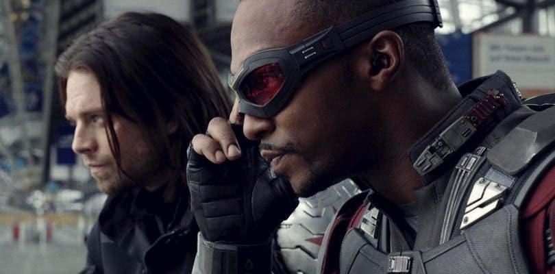 Marvel está desarrollando una serie de Falcon y Bucky para Disney Play