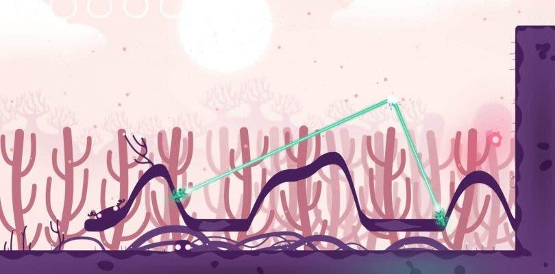 Good Shepherd anuncia Semblance, un nuevo juego de plataformas