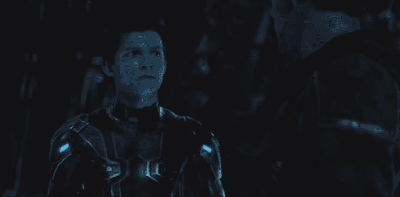 Spider-Man se une al equipo en el nuevo tráiler de Vengadores: Infinity War
