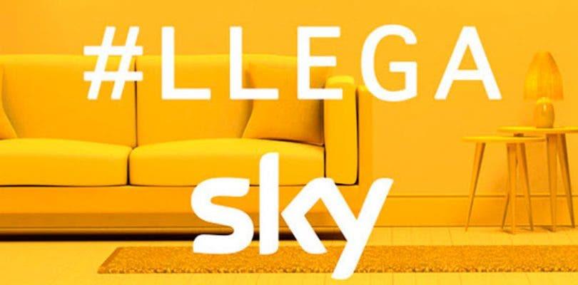 Ya disponible la app de Sky, la plataforma de streaming, en PlayStation 4