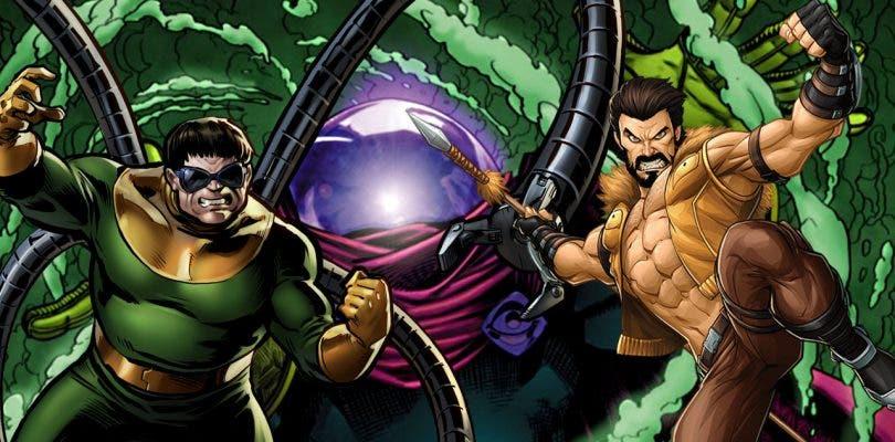 Nuevos detalles del villano o villana de Spider-Man: Homecoming 2