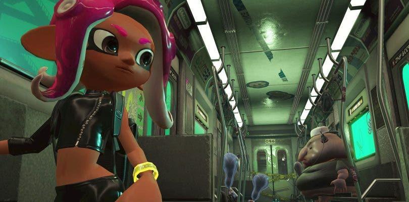 Nintendo niega que vaya a haber un nuevo anuncio sobre Splatoon