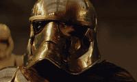 Versión extendida del combate entre Finn y Phasma en Star Wars: Los Últimos Jedi