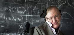 Los jugadores de EVE Online rinden homenaje a Stephen Hawking