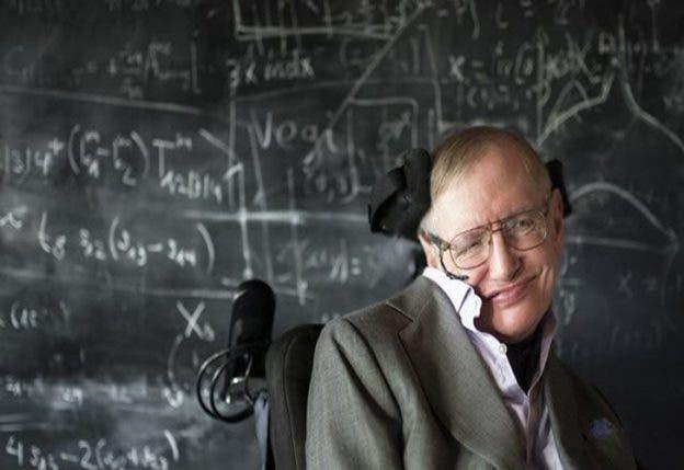 Imagen de Los jugadores de EVE Online rinden homenaje a Stephen Hawking