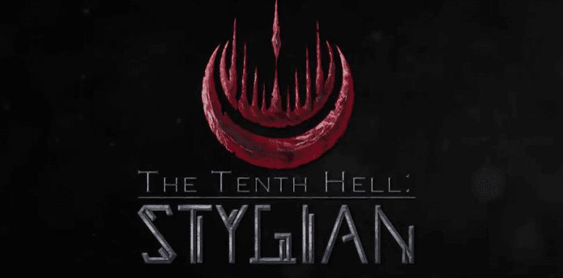 Probamos The Tenth Hell: Stygian y contamos nuestras impresiones