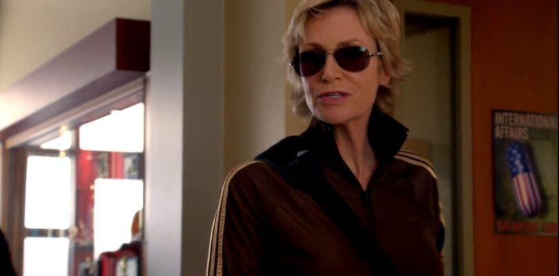 Jane Lynch, actriz de Glee, apuesta por un reboot de la serie con caras nuevas