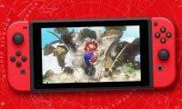 La actualización 1.2.0 de Super Mario Odyssey añade un elemento final nuevo