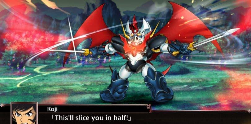 Super Robot Wars X enseña más acción mecha en un nuevo gameplay