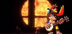 Phil Spencer no descarta a Banjo Kazooie en Super Smash Bros