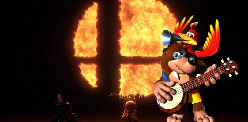 Phil Spencer no descarta a Banjo Kazooie en Super Smash Bros