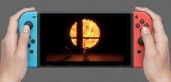 Sakurai participa en el desarrollo de Super Smash Bros para Nintendo Switch