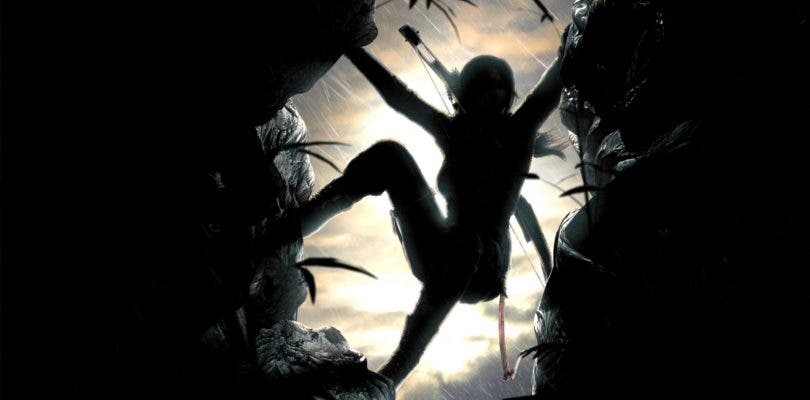 Los usuarios van revelando el primer artwork de Shadow of the Tomb Raider