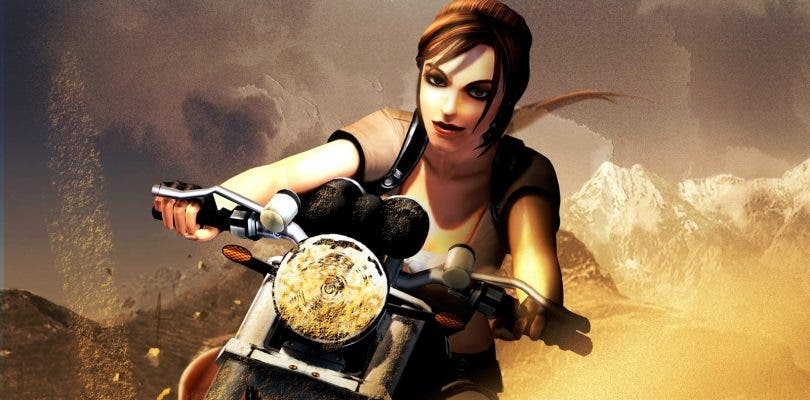 Canceladas las remasterizaciones de los tres primeros Tomb Raider