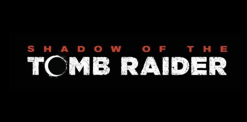 Filtradas las primeras imágenes de Shadow of the Tomb Raider