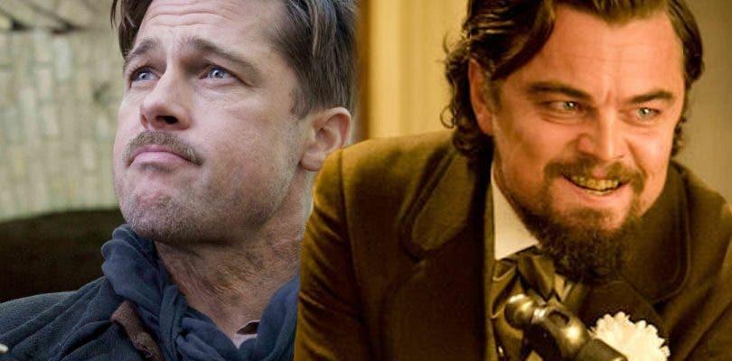 La película de Tarantino confirma a Brad Pitt, y revela título y sinopsis oficial
