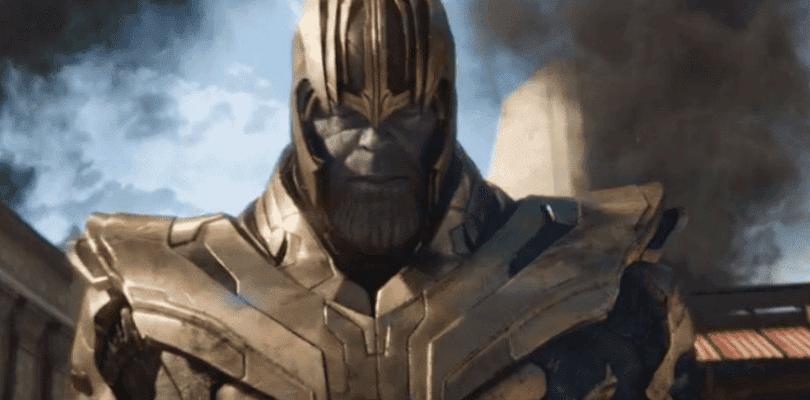Los hermanos Russo afirman que Thanos es más fuerte que Hulk