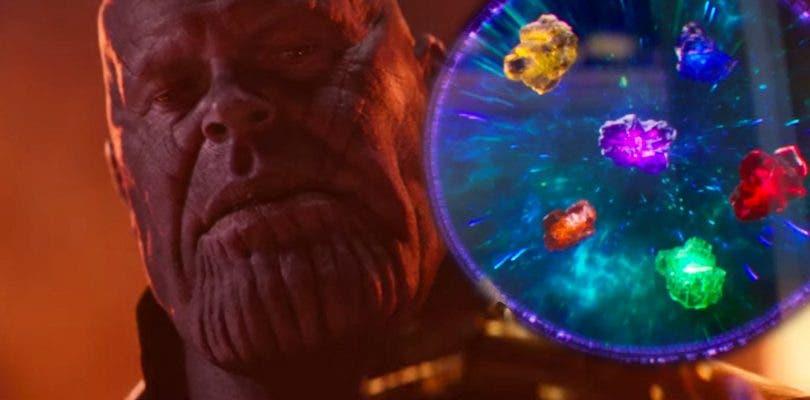 Una imagen revela al portador de la Gema del Alma en Vengadores: Infinity War