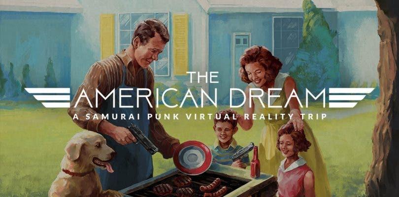 The American Dream aterrizará en el mercado la próxima semana