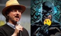 Matt Reeves desmiente los rumores de su salida de The Batman