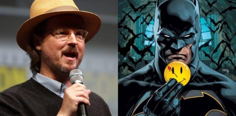 Matt Reeves desmiente los rumores de su salida de The Batman