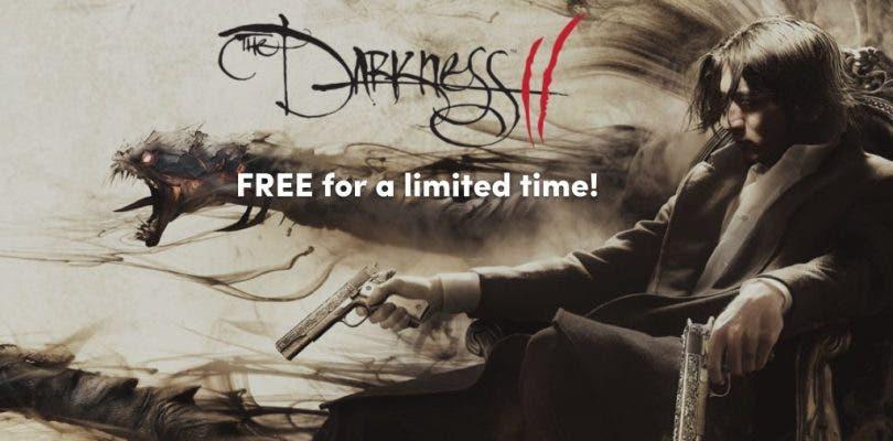 The Darkness II gratis para PC por tiempo limitado