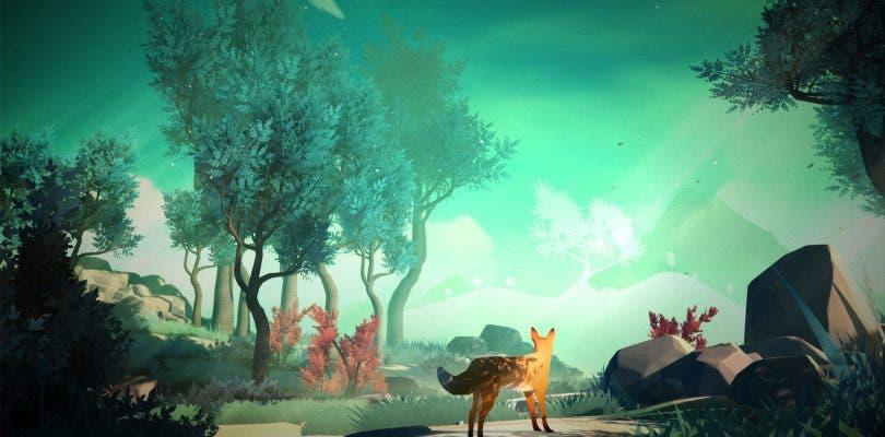 The First Tree llegará a PlayStation 4, Xbox One y Nintendo Switch