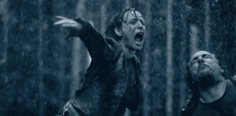 The Rain es la impactante nueva serie postapocalíptica de Netflix