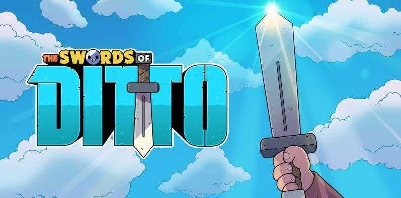 Devolver Digital confirma la fecha de lanzamiento para The Swords of Ditto