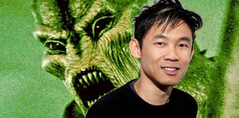 James Wan dirigirá The Tommynockers, adaptación de la novela de Stephen King