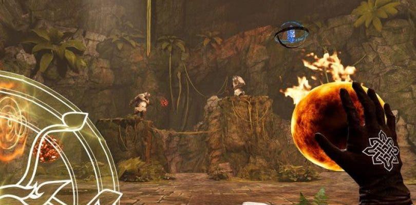 The Wizards deja el acceso anticipado de Steam con un tráiler