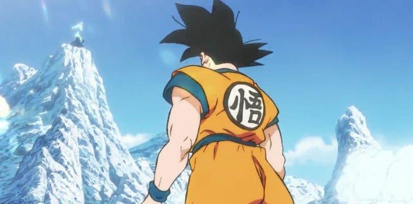 Toei Animation abre un nuevo departamento dedicado a Dragon Ball