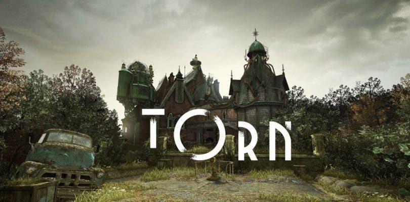 El juego psicológico de misterio Torn ha sido anunciado para la RV