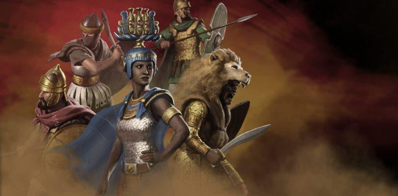 Creative Assembly responde ante las críticas machistas sobre Total War: ROME II