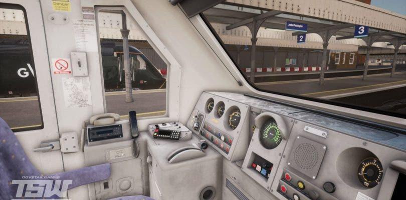 Train Sim World: Founder's Edition llegará en exclusiva a Xbox One