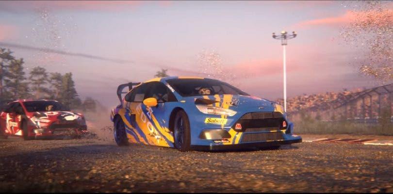 V-Rally 4 muestra los modos de juego Rally y Hillclimb en vídeo