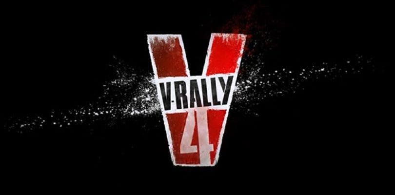 Anunciado V-Rally 4 para PlayStation 4, Xbox One, Switch y PC