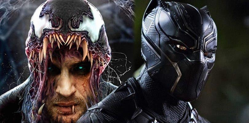 Sony ficha al compositor de Black Panther para Venom