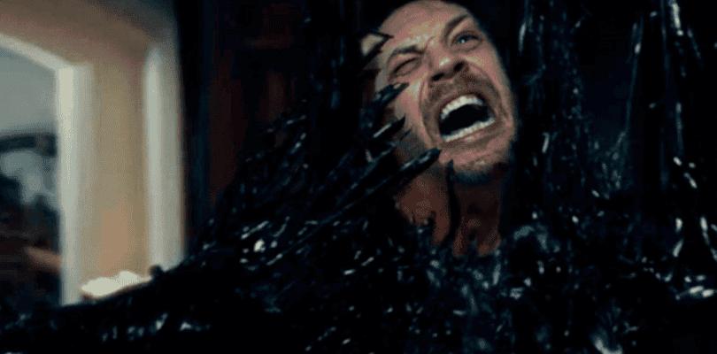 Venom podría tener muy poco de Venom y mucho de Eddie Brock