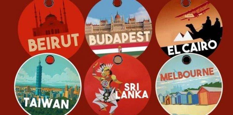 Viajeros Cuatro se convertirá en tu agencia de viajes el próximo miércoles