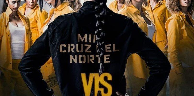 Miriam ya aparece en las promociones de la tercera temporada de Vis a Vis