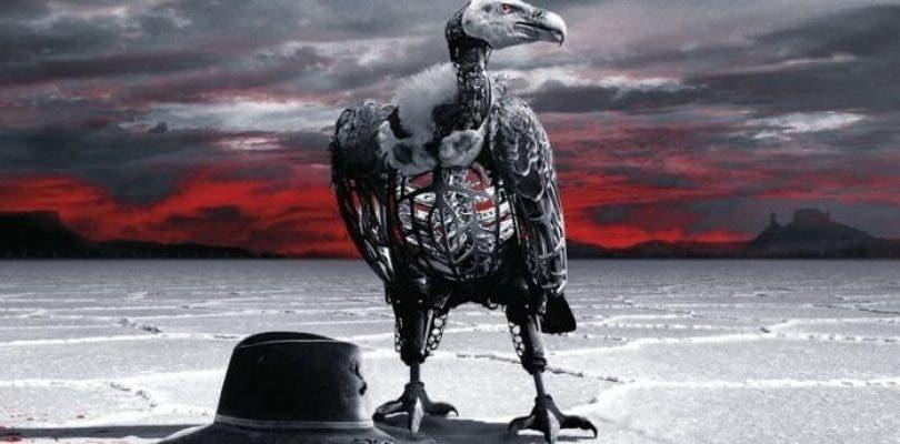 Westworld desata la locura con una campaña viral casi indescifrable