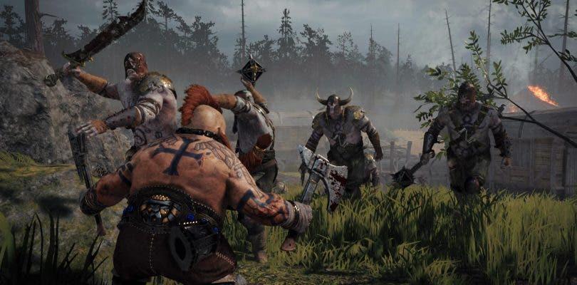 Fatshark ha publicado un tráiler de gameplay de Warhammer: Vermintide II