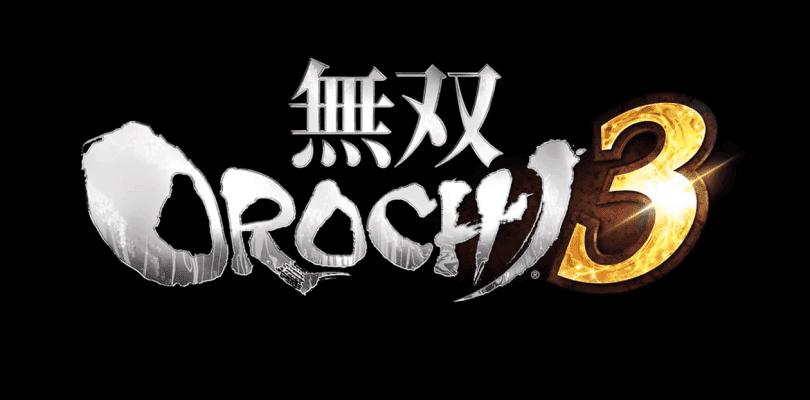 Koei Tecmo ha anunciado Warriors Orochi 4 con un teaser tráiler
