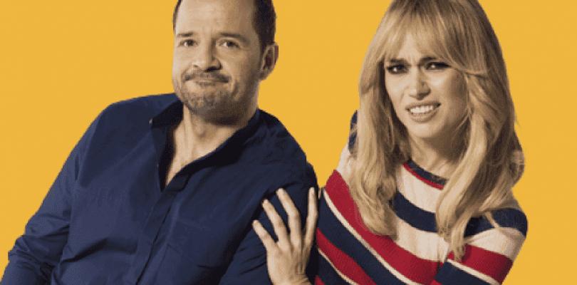 Patricia Conde y Ángel Martín vuelven tras Se lo que hicísteis con WifiLeaks