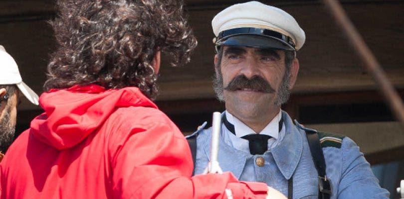 Yucatán, protagonizada por Luis Tosar, se estrenará este verano