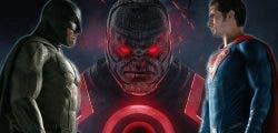Zack Snyder dejó una referencia a Justice League 2 en Batman v Superman